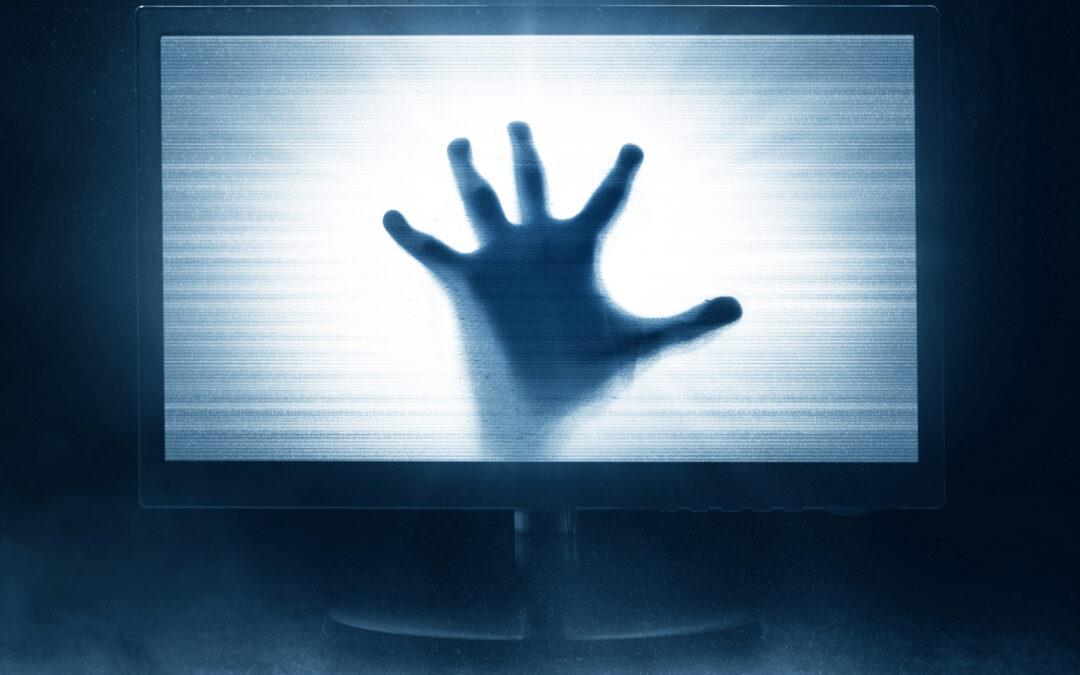 Technology in Paranormal Research